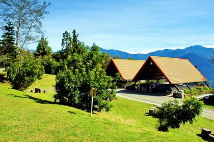 清境園露營區