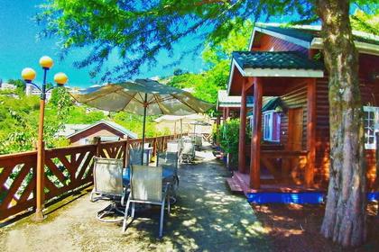 清境豐田渡假莊園