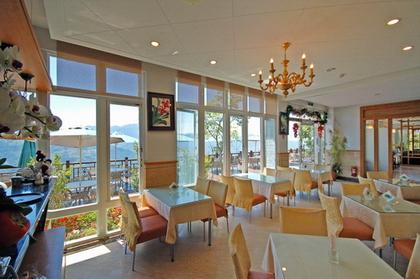 清境竣悅~明亮舒適的景觀餐廳