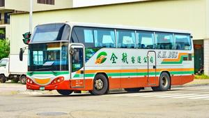 南投客運:台中─埔里─清境農場無縫接駁公車